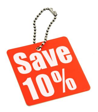 Chương trình khuyến mãi 10% cho trị sẹo rỗ và thay da